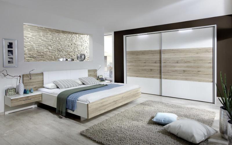 Modernes Schlafzimmer Einrichten Mobel Schulenburg